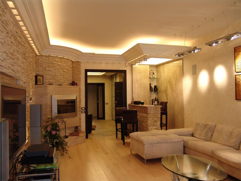 Ремонт квартир в Новосибирске - Отделка